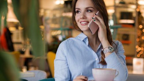 Explicațiile psihologului:6 din 10 oameni au mobil. Cât de nocive sunt acestea?