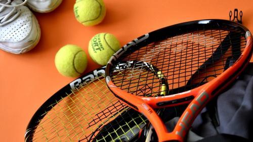 Scandal în tenis. Fostă adversară a Simonei Halep, suspendată pentru dopaj