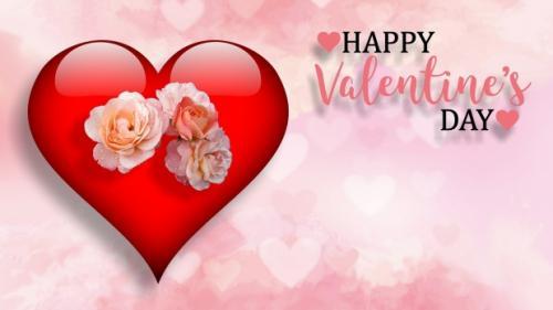 30% dintre angajații români vor zi liberă de Valentine's Day