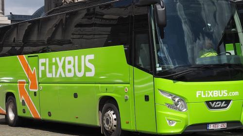 Noi rute de autocar între Europa și Africa