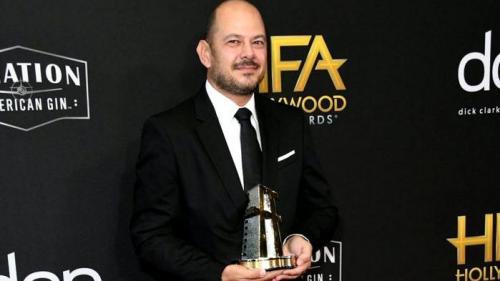 Mihai Mălaimare Jr., premiat la Hollywood Film Awards, pentru cel mai bun director de imagine