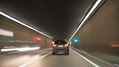 Premieră în România.În Sălaj se va construi un tunel rutier lung de 3 km