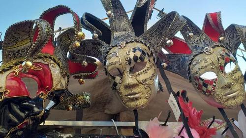 Carnavalul de la Veneția, nouă secole de tradiție italiană