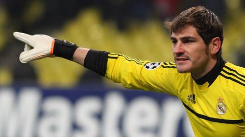 Legendarul Iker Casillas se lasă de fotbal