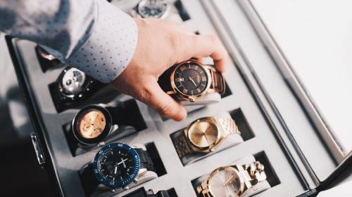 (P) Ceasuri barbati: 7 reguli pe care trebuie sa le cunosti