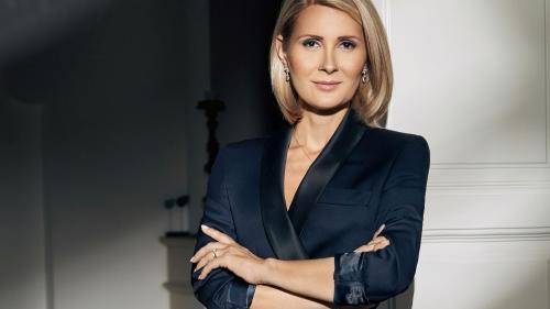 Alessandra Stoicescu va prezenta Observatorul de la ora 19.00 la Antena 1
