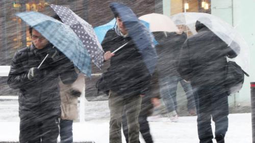 Prognoza METEO pentru 20, 21, 22 şi 23 februarie: Ploi în toată ţara