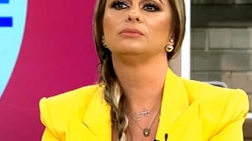 """Clipe de groazã pentru Anamaria Prodan: """"Am rămas fãrã aer! Simţeam cã se prãbuşeşte cerul!"""""""