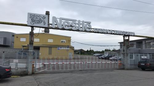Fabrica Nestle din Timișoara, scoasă la vânzare. Se caută investitori noi