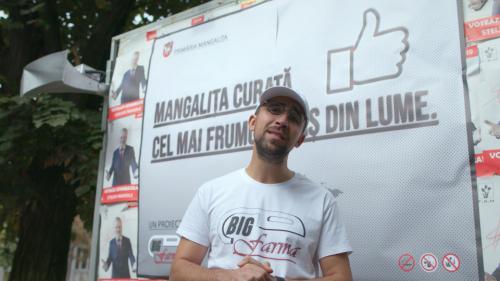 Primarul Stelian Manole este eliberat din închisoare și se întoarce în Mangalița