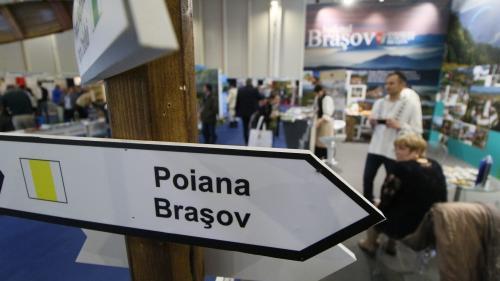 România de 5 stele, la TTR 2020