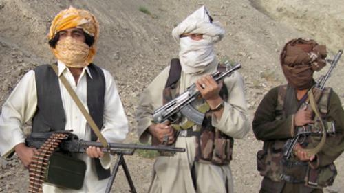 Bilanț negru al războiului din Afganistan