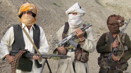 Armistițiu de o săptămână în Afganistan