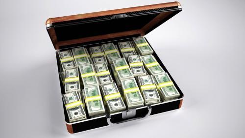 Cei mai bogaţi oameni ai planetei au pierdut peste 440 de miliarde de dolari în ultima săptămână