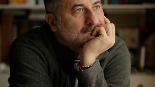 Cristi Puiu a primit premiul pentru cel mai bun regizor în secţiunea Encounters a Berlinalei