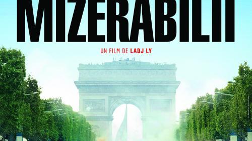 """""""Les Misérables"""", de Ladj Ly, a primit premiul César 2020 pentru cel mai bun film"""