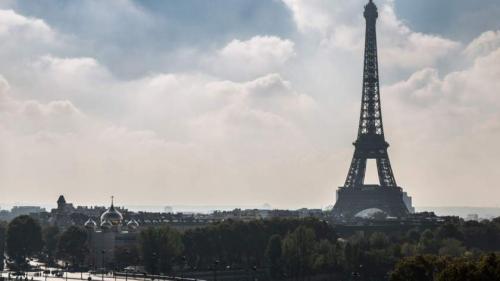 Atenție unde călătoriți ! Greve de amploare în Franța