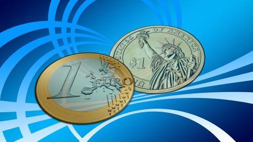Dolarul ia viteză în faţa euro. Leul, tot mai slab