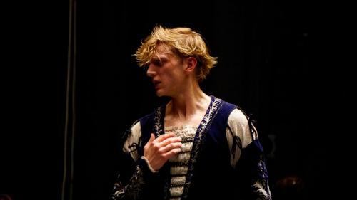 Un american a devenit noul director artistic la Australian Ballet