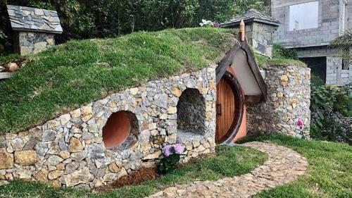 """Vacanţă în Galiţia, la """"Stăpânul Inelelor"""""""