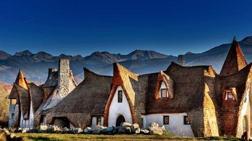 Valea cu poveşti şi zâne, de lângă Sibiu
