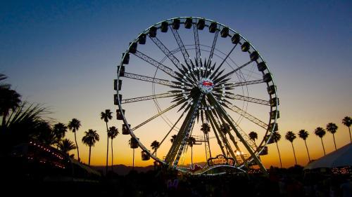 Festivalul Coachella 2020 s-ar putea amâna din cauza coronavirusului