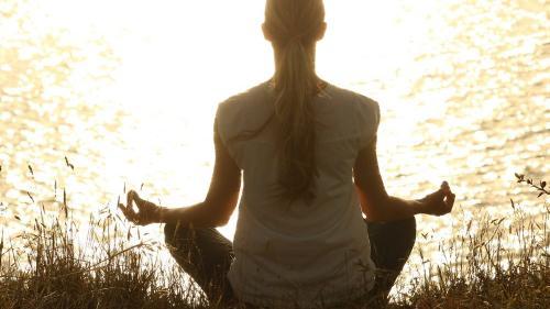 """Yoga, o """"modă"""" lansată acum 5.000 de ani"""