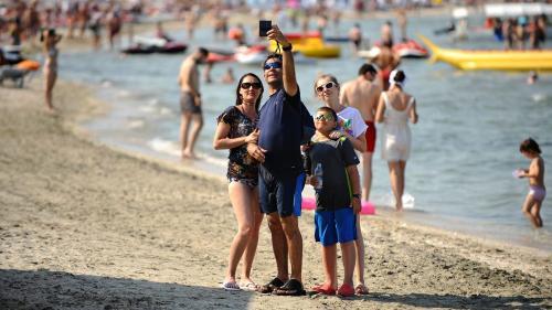 Românii se vor duce în vacanță mai ales la plajă