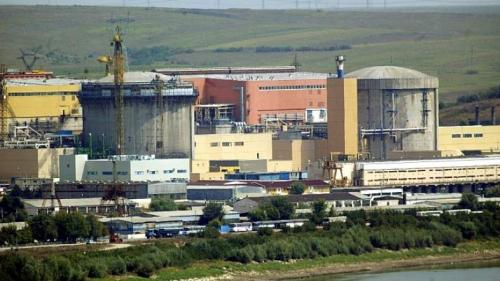 Angajații Centralei nucleare de la Cernavodă vor fi izolați
