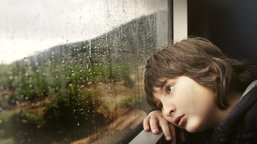 Explicația psihologului:Depresia la copii, o problemă tot mai serioasă