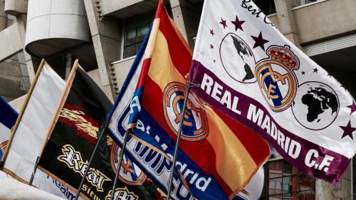 Fostul preşedinte al clubului Real Madrid, la terapie intensivă după diagnosticarea cu coronavirus