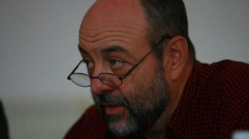 """Tompa Gábor: """"Trăim o lipsă de dialog: lumea e divizată și manipulată"""""""