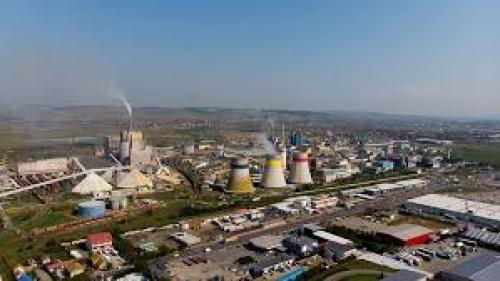 Azomureș reia producția de îngrășăminte chimice, cu respectarea condițiilor sanitare speciale
