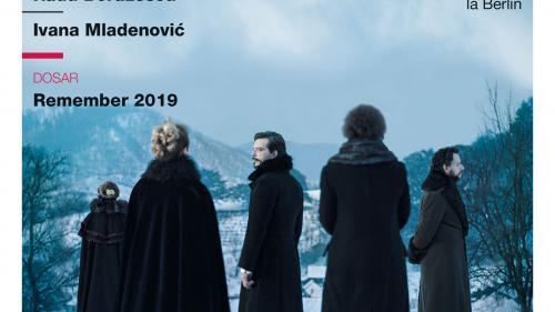 "Să revenim la cinema: Revista ""FILM"" nr 1 / 2020"