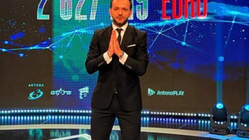 Au început primele demersuri cu banii obţinuţi în urma teledonului Români Împreunã organizat de Antena 1, Antena Stars, Happy Channel, ZU TV, Antena 3 şi Fundaţia Mereu Aproape