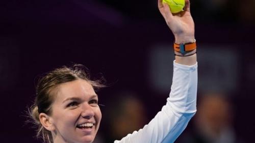 Simona Halep dezvăluie ce a făcut cu racheta cu care a câştigat la Wimbledon
