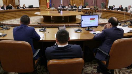 """Focarul de COVID-19 de la Suceava, anchetat """"in rem"""" de procurori. Principalul vizat, Vasile Rîmbu, se află la izolare"""