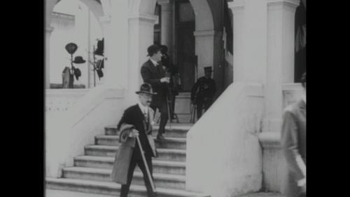 Muzeul Municipiului București a lansat Cinema Museion