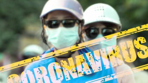 China a păstrat trei minute de reculegere pentru victimele infecției cu coronavirus