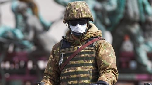 Noi măsuri în Suceava: Restricții de circulație și obligația purtării măștilor de protecție