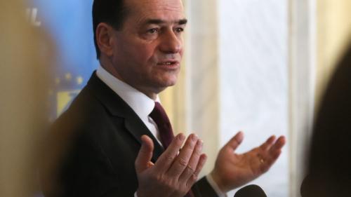 Orban: profesorii nu vor intra în şomaj tehnic