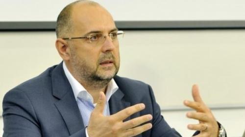UDMR vrea dialog între Guvern și Parlament