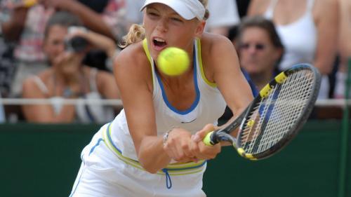 Caroline Wozniacki și-a amânat meciul de retragere împotriva Serenei Williams