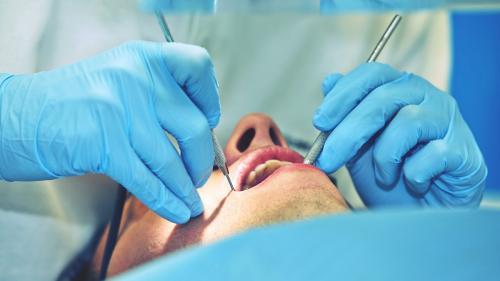 Detartraj, sigilări dentare, fluorizare și alte metode de profilaxie dentară