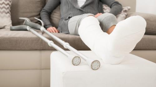 Podologia ajută în tratarea mai multor afecțiuni decât cele ale piciorului