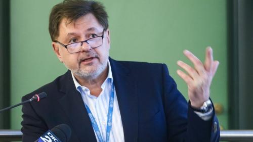 Alexandru Rafila, despre ÎPS Pimen: Probabil a avut un trai ...
