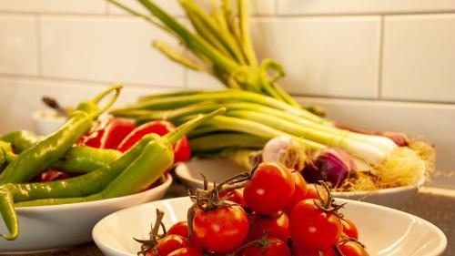 Alimentul-minune de pe masa de Paște. Gustos și cu beneficii extraordinare