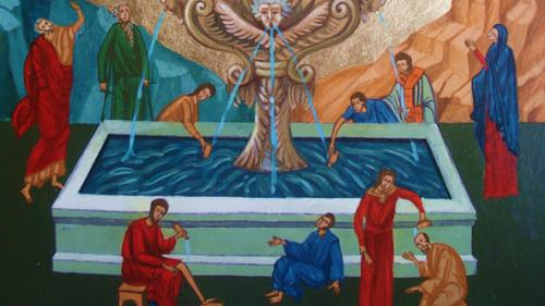 Izvorul Tămăduirii 2020. Tradiţii şi superstiţii în ziua în care se sfinţesc apele. Ce nu ai voie să faci