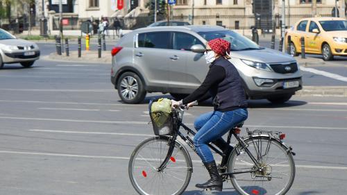 Cum pregătim bicicleta pentru ieșirea din izolare