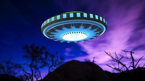 Pentagonul recunoaște oficial trei înregistrări video în care apar OZN-uri
